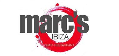 Restaurante marcs ibiza